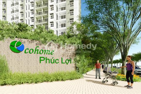 Sở hữu căn hộ Ecohome Phúc Lợi chỉ với 250 triệu!
