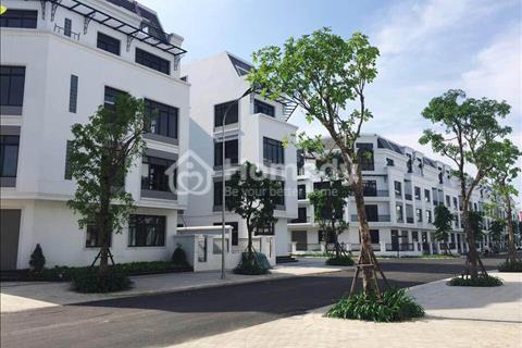 Cần bán căn Shophouse đẹp dự án Vinhomes Gardenia Mỹ Đình 120 m2 B1715