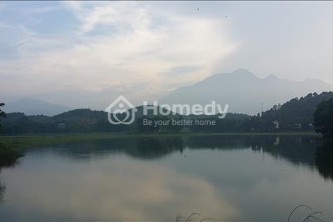 Đất chính chủ 7000 m2 (600m đất ở) có mặt nước liền kề thoáng mát, rộng làm nhà nghỉ dưỡng rất đẹp
