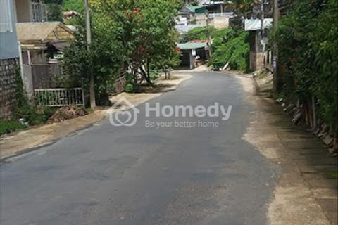 Sở hữu liền nhà mặt tiền đường Hà Huy Tập – Thành phố  Đà Lạt. Giá chỉ 6,5 tỷ