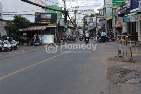 Nhà mặt tiền Thích Quảng Đức, phường 4, quận Phú Nhuận, 4x20, giá 8,6 tỷ