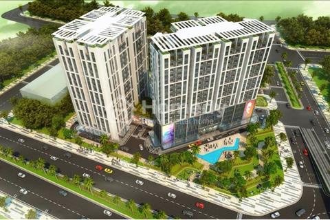 Chung cư Northern Diamond Long Biên - giá rẻ nhất thị trường chỉ từ 27 triệu/m2, full nội thất