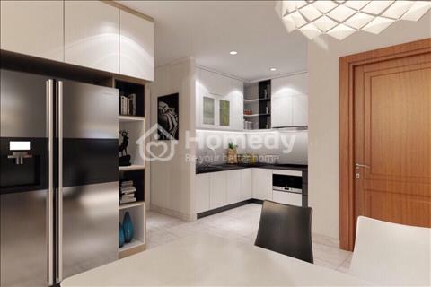Cho thuê căn hộ cao cấp ngay trung tâm quận 1, gần trung tâm Nowzon, chợ Bến Thành  5 phút