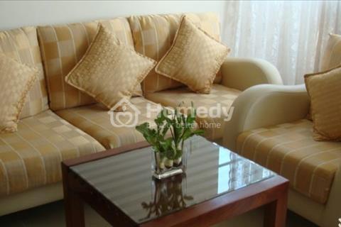 Bán căn hộ Fideco Riverview tạo lạc tại Thảo Điền 140 m2 3 phòng ngủ view sông