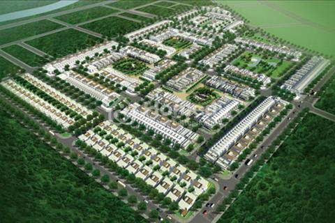 Khu đô thị Thái Hưng - Khu đô thị Mỹ Gia