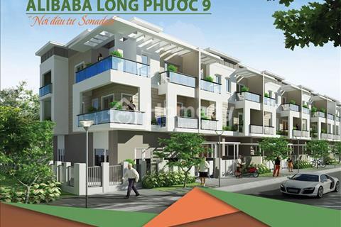 Khu dân cư Alibaba Long Phước 9
