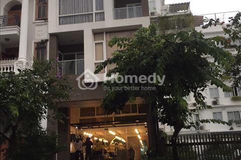 Cho thuê trệt lửng nhà phố Hưng Gia - Hưng Phước, Phú Mỹ Hưng, quận 7