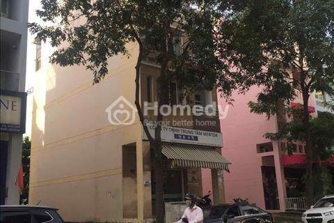 Cho thuê nhà phố Mỹ Toàn, mặt tiền Nguyễn Văn Linh, Phú Mỹ Hưng, Quận 7