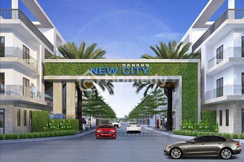Khu đô thị New Đà Nẵng City