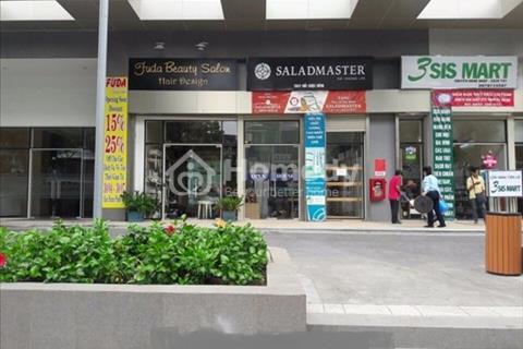 Cho thuê shophouse Galaxy 9 Nguyễn Khoái, 38 m2. Giá 22 triệu/tháng