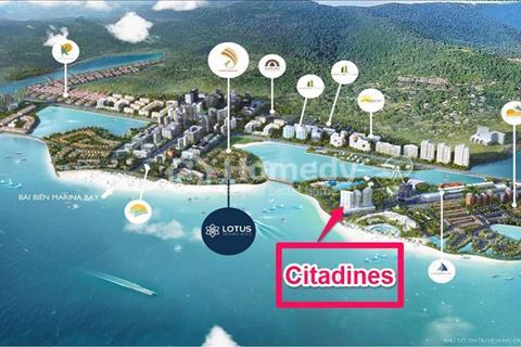 Mở bán 52 căn duy nhất view toàn bộ Vịnh Hạ Long tại Citadines Hạ Long