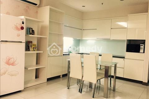 Cho thuê chung cư Mỹ Vinh, 250 Nguyễn Thị Minh Khai, quận 3, 80 m2, 2 ngủ, 16 triệu/ tháng
