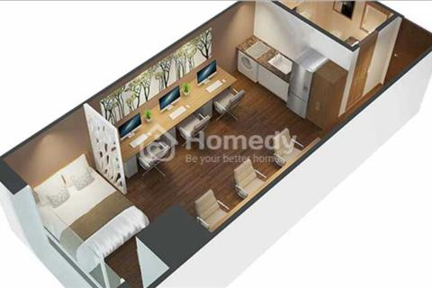 Mở bán căn hộ Officetel Lavender với giá 1,3 tỷ / căn