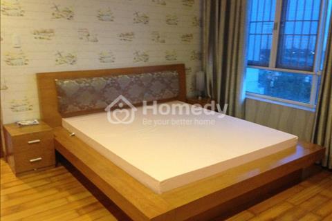 Cho thuê căn hộ cao cấp Hoàng Anh 3, Nguyễn Hữu Thọ, 2 - 3 phòng ngủ nội thất cao cấp giá rẻ