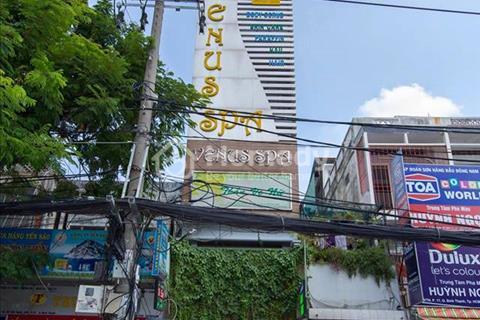 Cho thuê nhà phố kinh doanh chính chủ (cầu Thị Nghè )