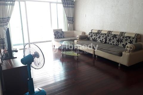 Cho thuê căn hộ tại New Sài Gòn, loại 3 phòng ngủ, view đẹp, thoáng mát
