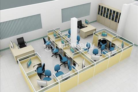Cho thuê 30, 40 m2 tầng 1 làm văn phòng hoặc cửa hàng giá chỉ 6 triệu Phan Văn Trường