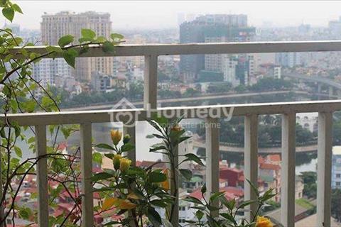 Cần bán gấp căn hộ 165 Thái Hà, căn đẹp, tầng đẹp, view hồ