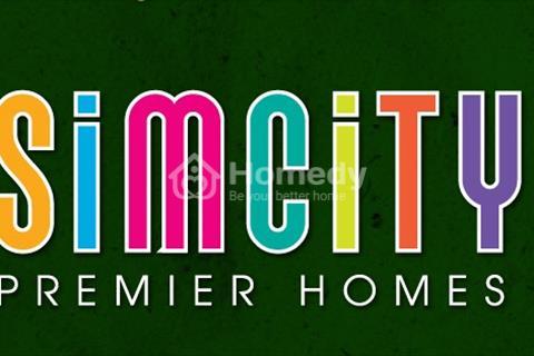 Khu đô thị thông minh SimCity Premier Homes