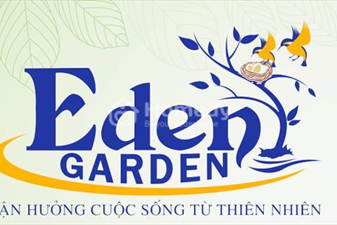 Khu dân cư Eden Garden
