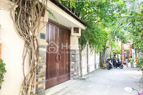 Cần bán biệt thự cao cấp vị trí đẹp hẻm 30 Lâm Văn Bền, phường Tân Kiểng, quận 7
