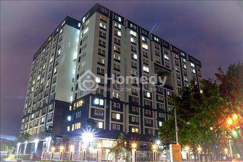 Bán căn hộ Đạt Gia 56 m2 2 phòng ngủ, 2 WC, view hồ bơi giao nhà tháng 9/ 2017 giá tốt nhất dự án