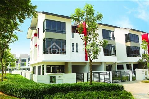 Bán nhà liền kề Tam Trinh, Hoàng Mai, Hà Nội.