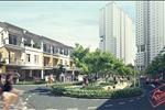 Được quy hoạch trong quần thể kiến trúc khu đô thị kiểu mẫu của phường Tân Tạo, các ngôi nhà tại dự án được phân bổ hài hòa theo không gian, tạo nên khung cảnh nhà trong vườn, vườn trong nhà nhằm kiến tao những giá trị sống bền vững nhất.
