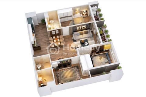 Bán cắt lỗ căn hộ số 03, 74 m2 Golden Field, giá bán 31,3 triệu/ m2