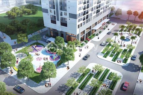 Bán căn hộ ngoại giao đoàn N03 - T2 (Taseco), diện tích 86,6 m2, giá 31 triệu/ m2