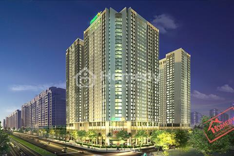 Cho thuê căn hộ Eco Green Kim Giang 76m2, 2 phòng ngủ, 2 vệ sinh