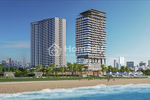 FLC Sea Tower Quy Nhơn - Bờ biển rộng lớn trước hiên nhà!