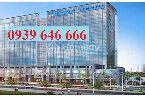 Bán căn hộ chung cư Handi Resco 3.10 Lê Văn Lương, Nhân Chính, Thanh Xuân. Giá chỉ từ 30,5 triệu/m2