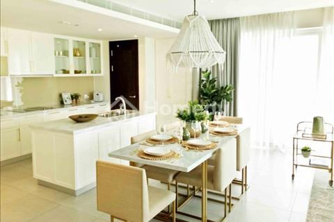Cần bán các căn hộ chung cư Đảo Kim Cương 3 phòng ngủ đầy đủ nội thất nhà mới
