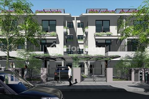 Khu biệt thự song lập SD 5 - Iris Homes