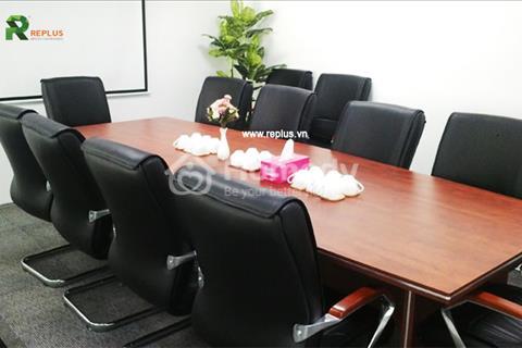 Cho thuê văn phòng tại tòa nhà hạng A, trung tâm quận 1