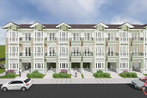 Chỉ còn 1 căn tầng 1, hướng Nam với diện tích 47 m2, tại Pruksa Town
