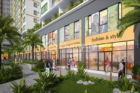 bán căn shophouse thương mại tầng trệt để kinh doanh gần sân bay tân sơn nhất