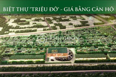 Biệt thự nghỉ dưỡng Wyndham Garden Phú Quốc - Cơ hội đầu tư thông minh của nhà đầu tư