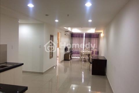 Căn hộ mới - đầy đủ nội thất mặt tiền Nguyễn Văn Linh gần quận 8 2 phòng ngủ 80 m2 7,5 triệu/tháng