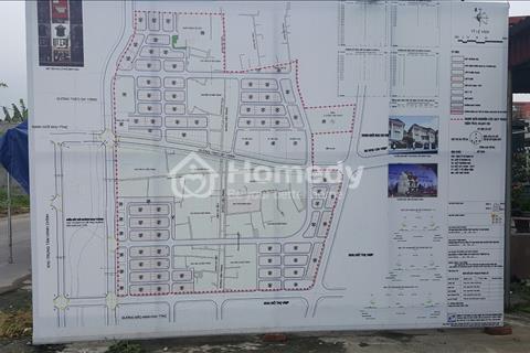 Bán độc quyền 100 lô đất tại Thủy Nguyên - Khu đô thị Luxury City