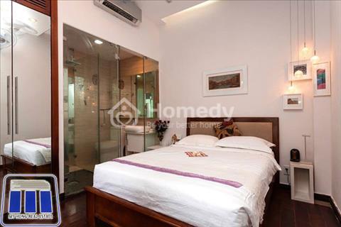 Cho thuê căn hộ Nguyễn Đình Chiểu quận 1 giá 9 triệu