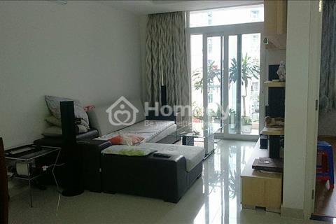 Cho thuê căn hộ Hà Đô Nguyễn Văn Công - 3 phòng ngủ , nội thất . Giá chỉ 14 triệu/tháng