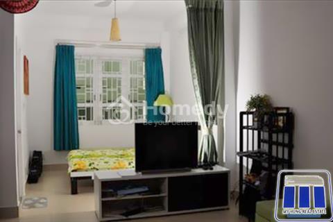 Cho thuê căn hộ đường Lê Thị Riêng quận 1 giá 9 triệu!!!