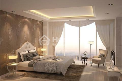 Cần bán căn hộ Sky Villa chung cư Imperia, có 4 phòng ngủ, 4 toilet