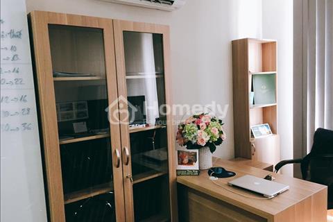 Cho thuê văn phòng officetel gần quận 1 không gian thết kế hiện đại
