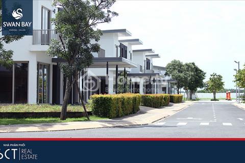 Mở 30 suất nội bộ nhà phố, biệt thự nghỉ dưỡng Đại Phước Lotus. Giá 2,5 tỷ/119 m2