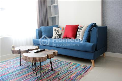 Cho thuê căn hộ Galaxy 9 -1phòng ngủ full nội thất cao cấp