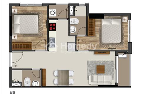 Bán xoay sở căn B15 tầng 8 Moonlight Residence, ngay Đặng Văn Bi, quận Thủ Đức