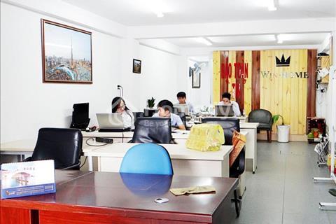 Cho thuê văn phòng tại Trung Kính, diện tích 55 m2 giá chỉ 11 triệu (cần cho thuê gấp)
